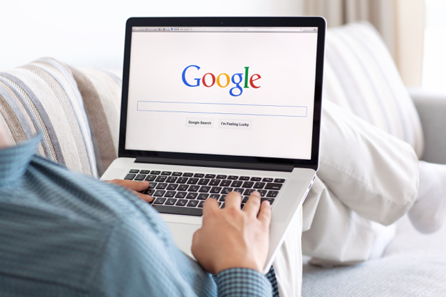 Every One Uses Search engines to help them find their needs.