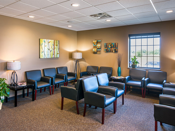 Dental Office in Coralville Iowa