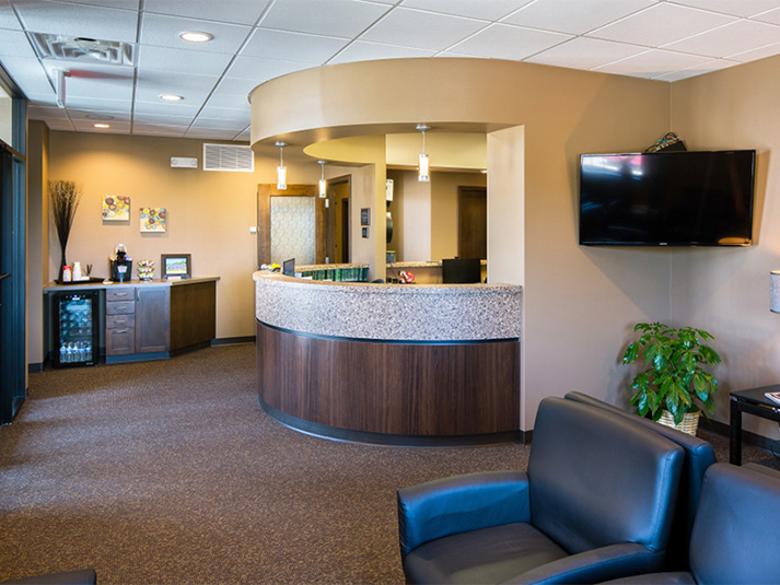 Coral West Dental in Coralville IA