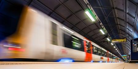 Rail industry innovations in 2020