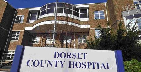 Dorset County Hospital introduces new WiFi service to enhance patient experience
