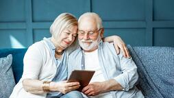 Seven NHS Trusts Deploy Technology to Connect Patients with their Loved Ones