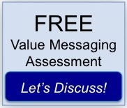 value messaging
