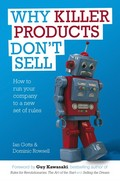 Why Killer Products Dont Sell
