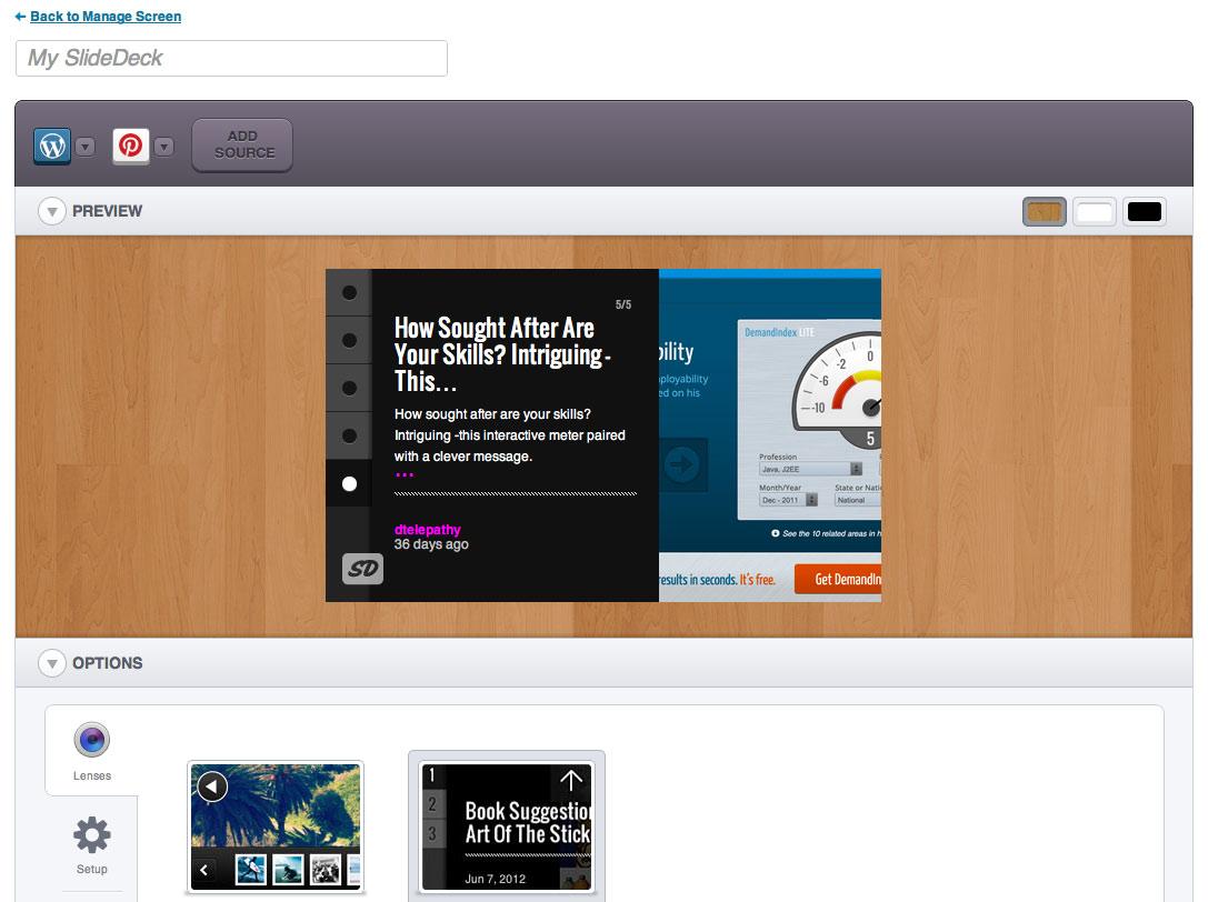WordPress tools nextgen gallary