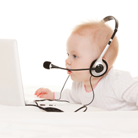 Baby Contact Center