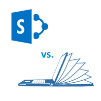 Blogpost Sharepoint