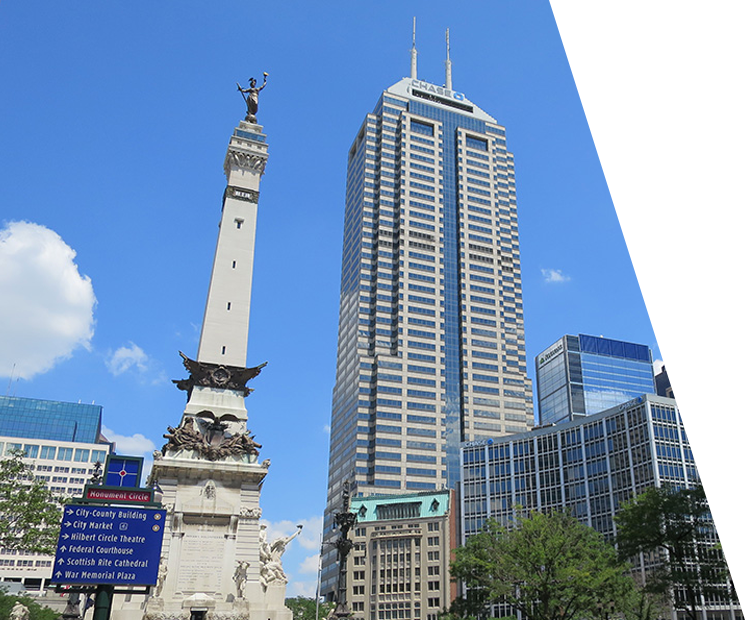 Parking Control Systems Indianapolis Indiana