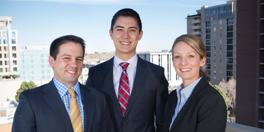 Investment Advisors Denver