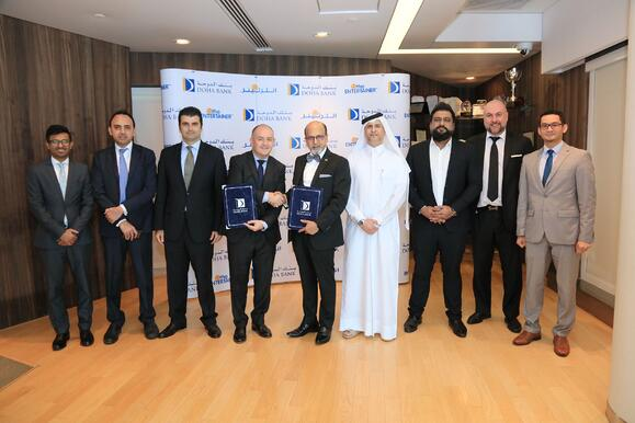 Doha Bank Launches Doha Bank ENTERTAINER nationwide