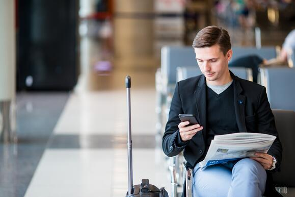 5 Ways to Enhance Your Customers' Travel Experience with a Mobile App