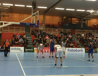 Itility sponsors BSW Basketball Weert
