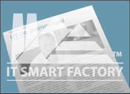 Itility Smart Factory