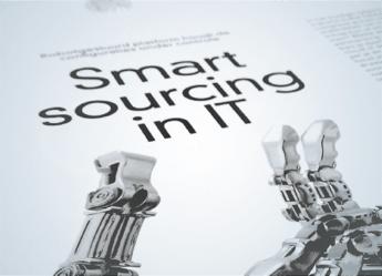 Smart Sourcing in IT