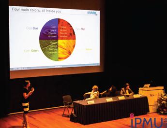 IPMU conference