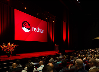 The RedHat Benelux Forum from two sides