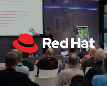 Our Red Hat forum take-aways: technology is about people
