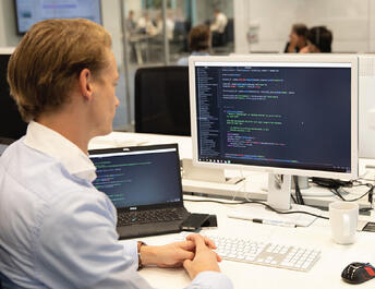 What if you were a software engineer at Itility?