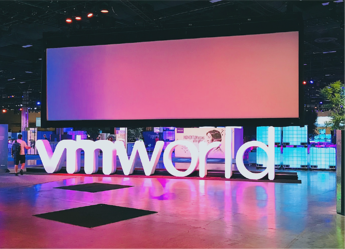 Our experiences at VMworld 2018 US: the summary