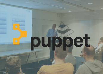Meetup: Puppet Development Kit and Managing a FortiGate Firewall