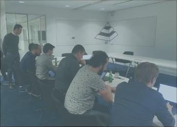 Pre-hackathon 2018