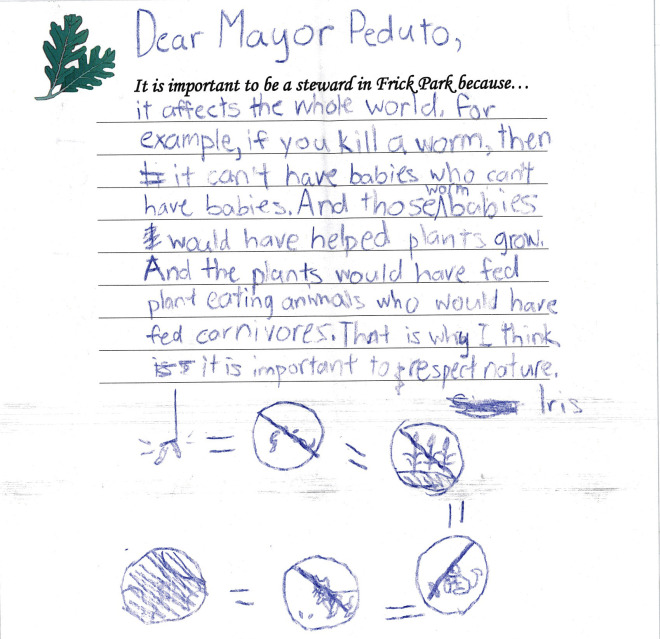 Dear mr mayor campers write in support of the parks letter to mayor peduto thecheapjerseys Choice Image