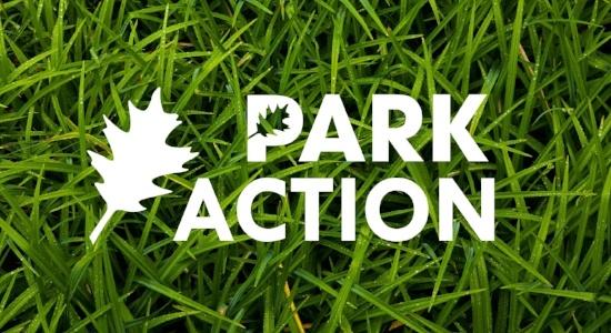 Park Action logo