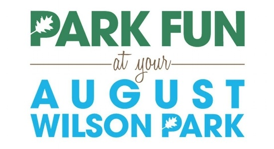 Summer Fun at Your August Wilson Park