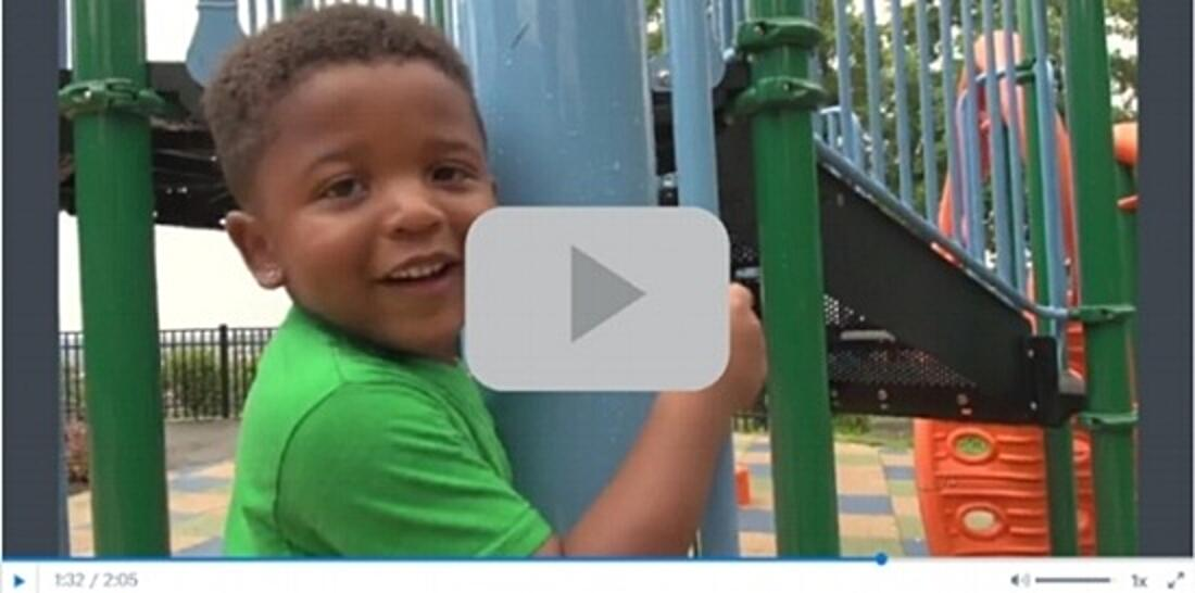 Image of August Wilson Park video