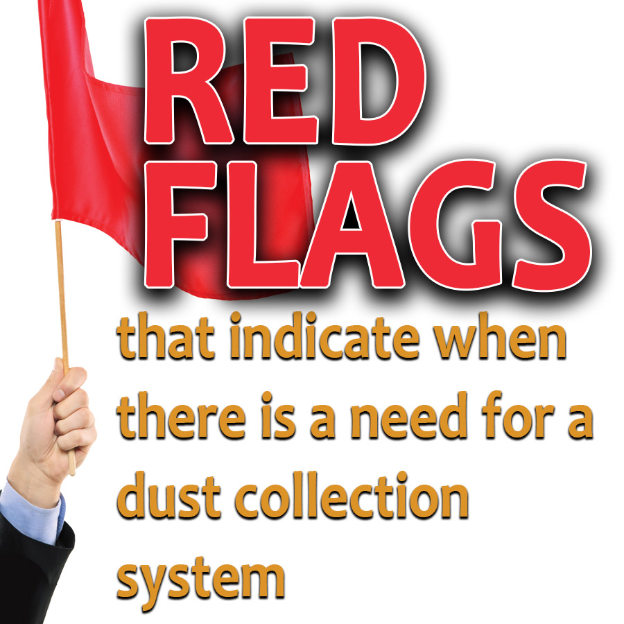 How do I know if I need a dust collector in my facility?