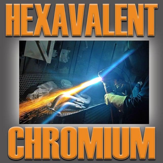 What is Hexavalent Chromium?