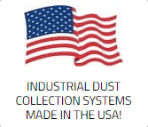 The Benefit of Buying a Dust Collector Built in the USA