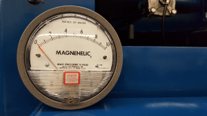 What Is Static Pressure?