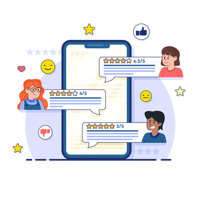 The 5Ws of Customer Feedback That Can Boost Your CX