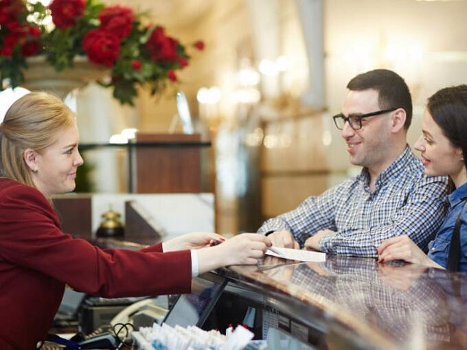 Ways to Implement Feedback System in Hotels