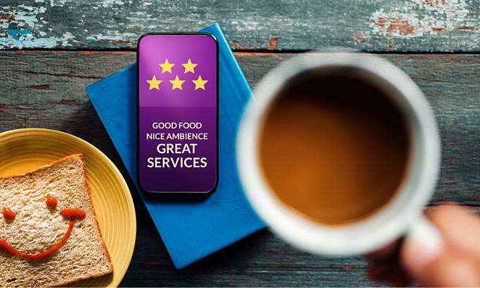 The Importance of Restaurant Surveys