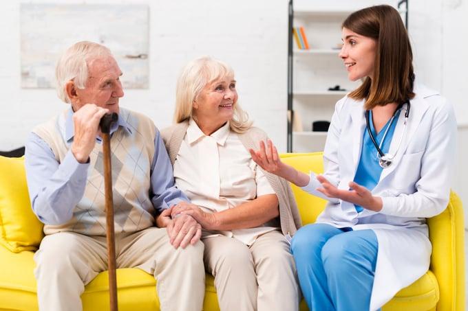Importance of Measuring Patient Satisfaction