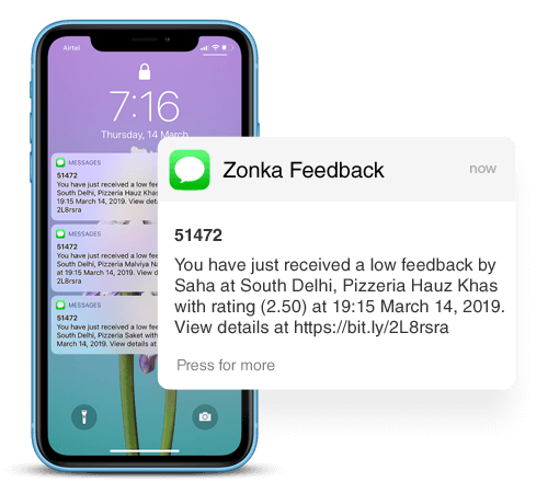 Real-Time Feedback Notifications That Your Company Needs