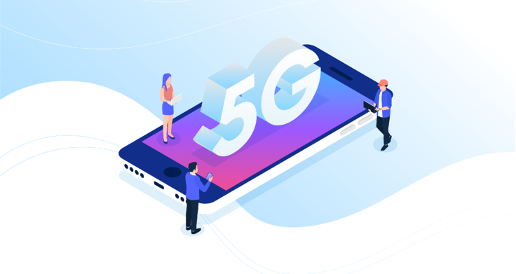 5G and IoT