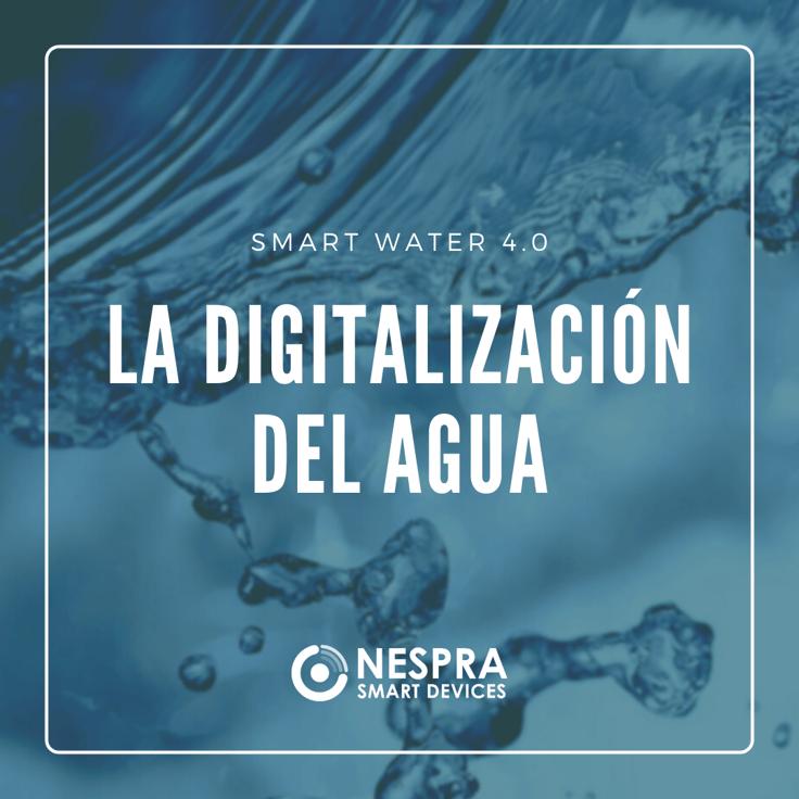 Smart Water 4.0