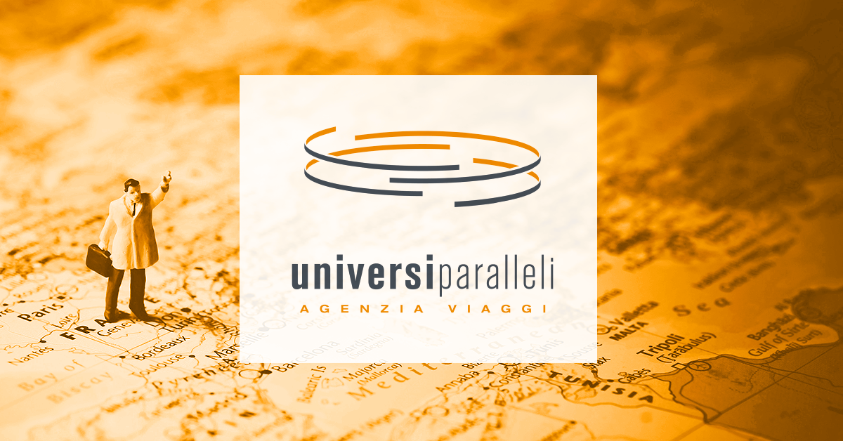 Consulenza strategica e new business per Universi Paralleli