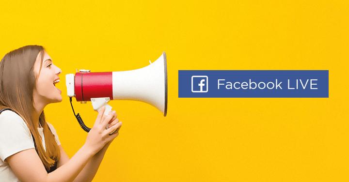 Le dirette Facebook per continuare a svolgere le proprie attività: intervista alCaffè Letterario Codroipese