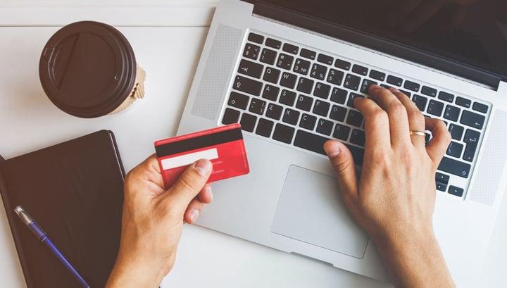 Come integrare il pagamento tramite carta di credito in un sito e-commerce