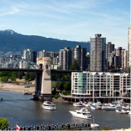 BAASS Vancouver