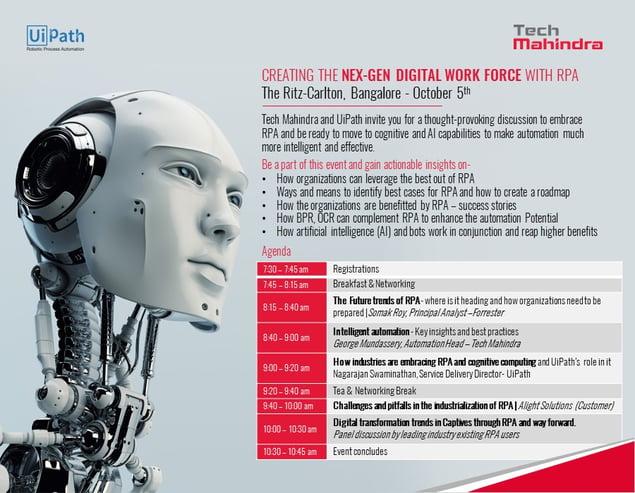 RPA event_Captives_Bangalore_Oct5th_Tech Mahindra.jpg