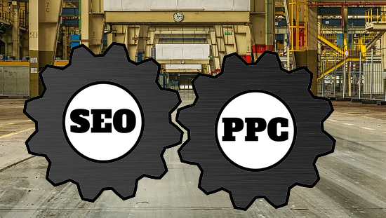 SEO and PPC are BOTH necessary for a successful digital marketing campaign.
