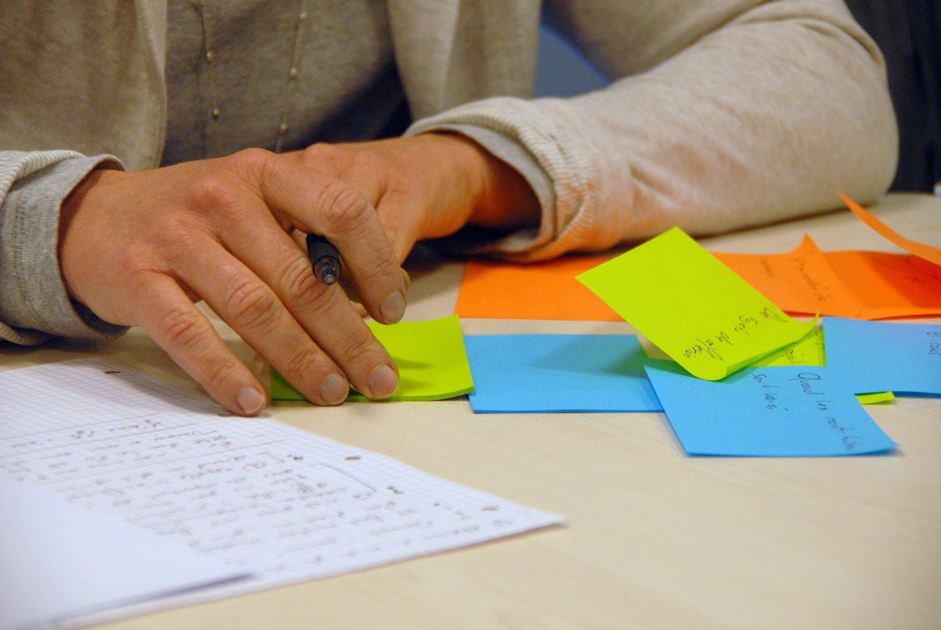 Digital marketing SWOT analysis planning