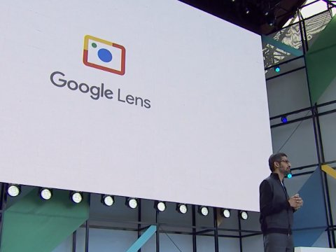 Prepare your business for Google Lens
