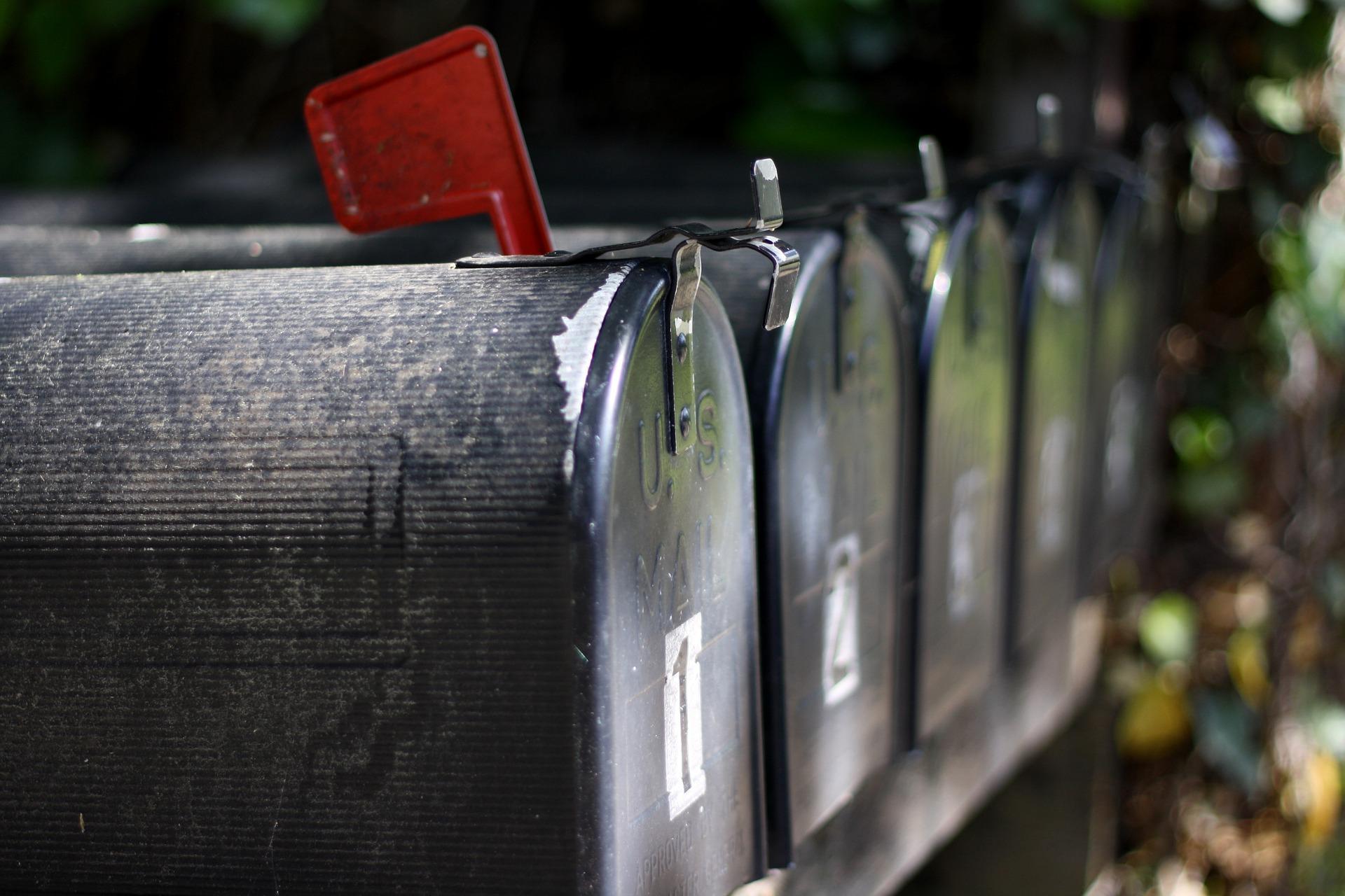 Email Capture Tools Mailbox, BizTraffic LLC, Dallas, TX