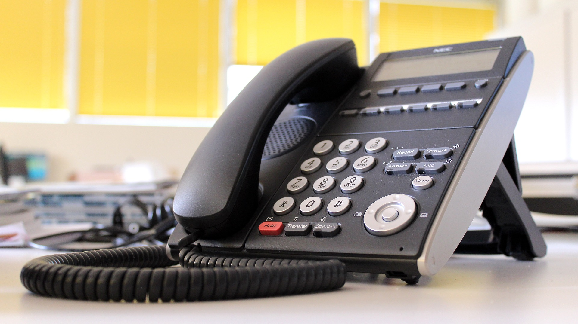 Outbound Call Guide